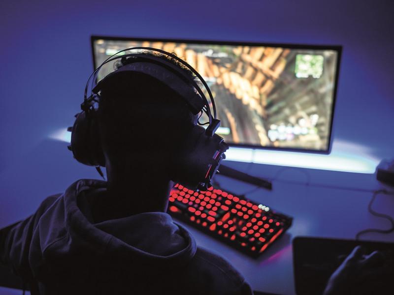 Jocurile video, vinovate pentru toate relele lumii