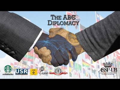ASSP-UB organizează a VIII-a ediție, The ABC of Diplomacy