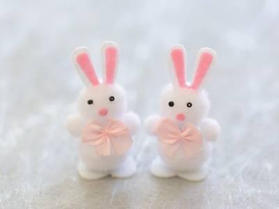 Decoraţiuni tematice pentru Paște