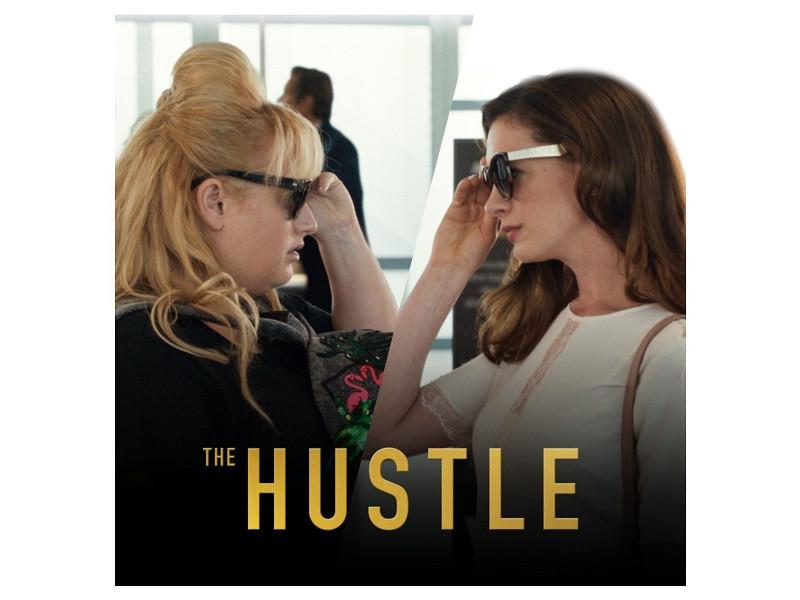 The Hustle/Ticăloasele: cum au fost puse în scenă toate șmecheriile amuzante
