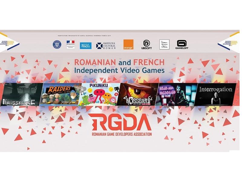 Jocuri la East European Comic Con