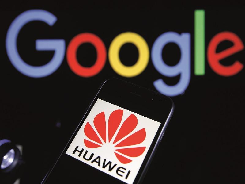 SUA vs. Huawei. Învinșii? Restul lumii