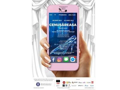 Spectacolele lunii iunie la Teatrul Național de Operetă și Musical Ion Dacian