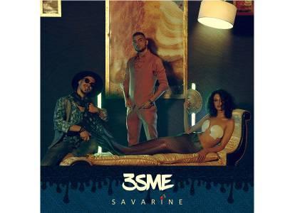 3SME lansează piesa de debut Savarine