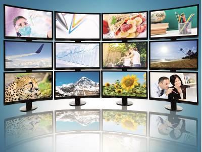 Cele mai crazy televizoare pe care le-ai putea cumpăra