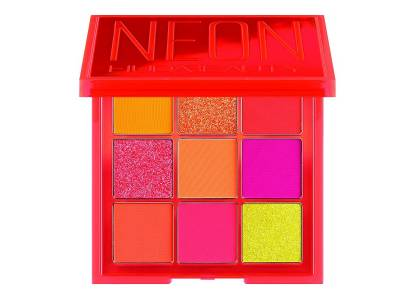 NEON este noul trend în materie de makeup