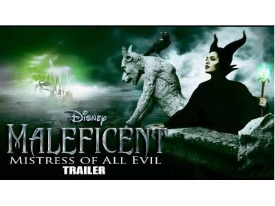 Disney lansează UN NOU trailer pentru Maleficent: Mistress of Evil