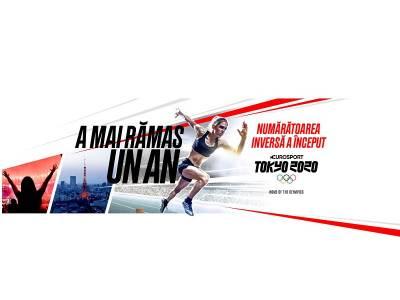 Discovery pregătește o experiență digitală completă a Jocurilor Olimpice T