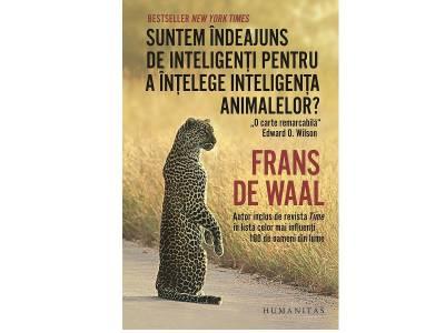 Suntem îndeajuns de inteligenţi pentru a înţelege inteligenţa animalelor?