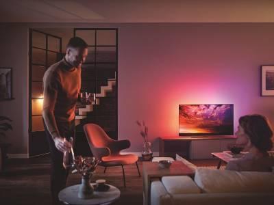 Philips TV lansează The One într-un pachet exclusiv