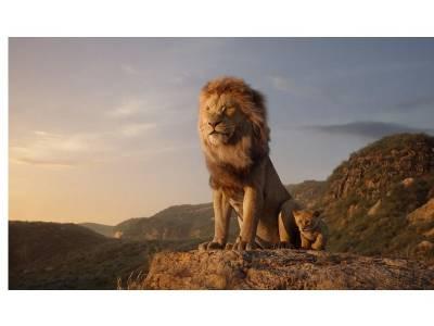 The Lion King / Regele leu, o nebunie de animație live-action cu detalii de producție care scriu istorie