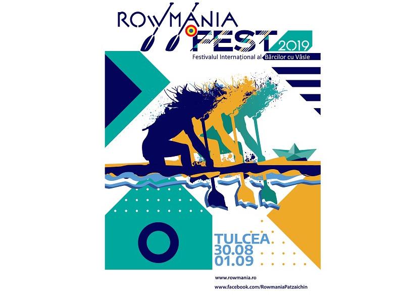 RowmaniaFEST aduce AUR pe faleza din Tulcea