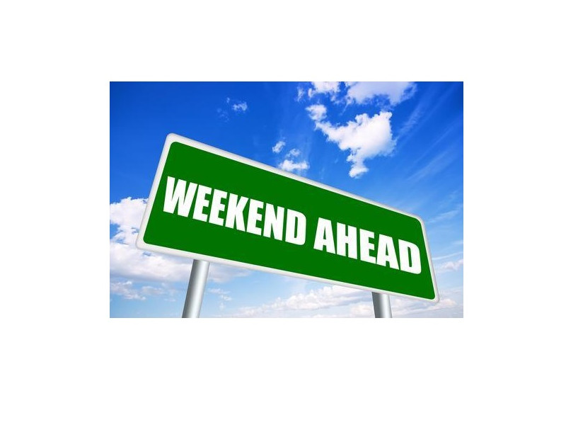 Avem 6 recomandări pentru tine și weekend-ul acesta