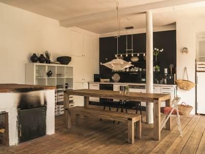 Tips & tricks pentru o bucătărie ca la ţară