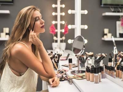 Când spui adio produselor de beauty?