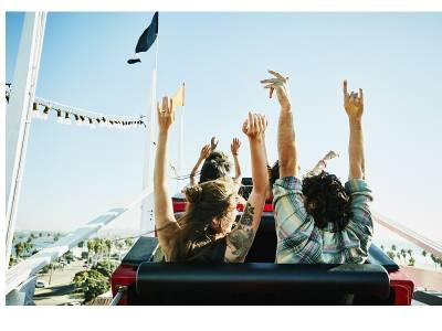 Ultimul weekend de vară îți aduce 4 evenimente de neratat
