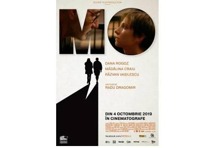 MO, din 4 octombrie în cinematografele din România