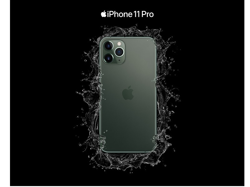 iSTYLE aduce pe piața românească iPhone 11 Pro