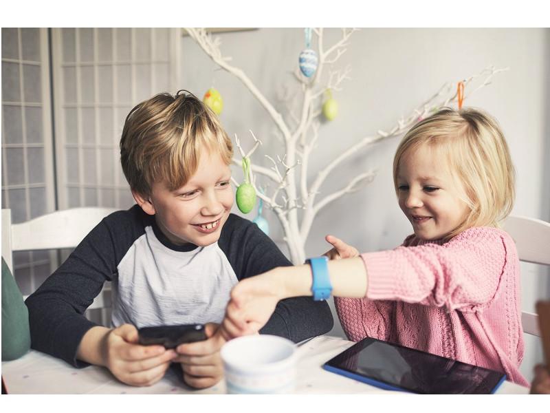 Smartwatchul pentru copii, moft sau necesitate?