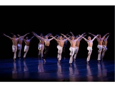 Bejart Ballet Lausanne | Sala Palatului | 12, 13 octombrie 2019