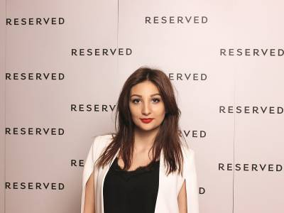 Raluca Drugan | Marketing specialist LPP Romania Fashion