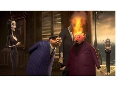 Familia Addams: bizarul și fantomaticul pe marele ecran de Halloween