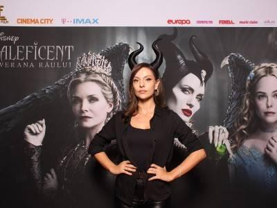 Maleficent: Suverana Răului este de neratat.