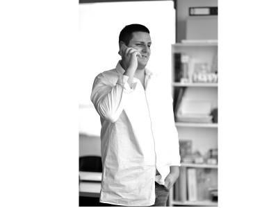 Iulian Iovănescu - PR Director & Managing Partner Creative Market
