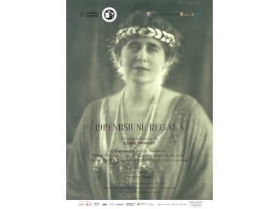 1919 Misiune regală