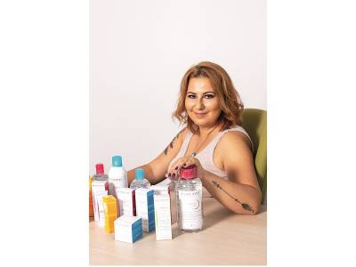 Adina Mănăilă | Communication Manager Division Bioderma