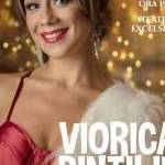 "Viorica Pintilie – ""I'll be home for Christmas"" - Ediția a III-a"