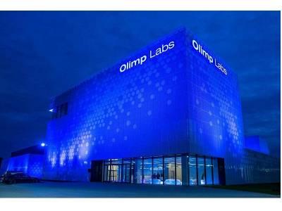 Olimp Labs se lansează în România prin distribuitorul 7Distribution