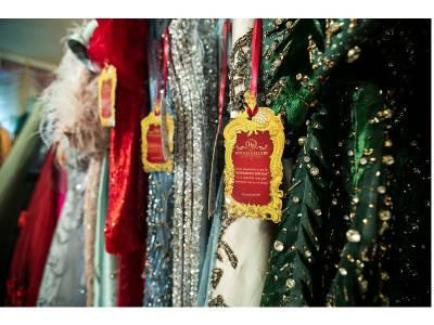 BITOLIA GALLERY: modă, artă, lux și spații unicat pentru evenimente memorabile