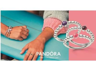 PANDORA - Un Nou An, O Nouă Tu
