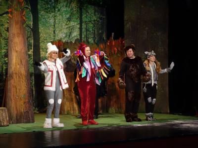 Programul Teatrului EXCELSIOR | Ianuarie 2020