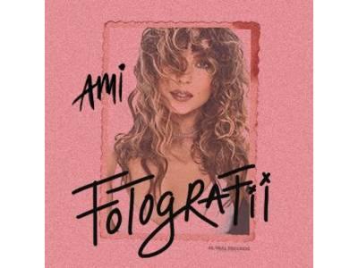 """AMI retrăiește cele mai frumoase amintiri în noua sa piesă, """"Fotografii"""""""