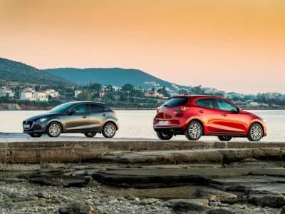 Mazda2 2020: când e distractiv să conduci