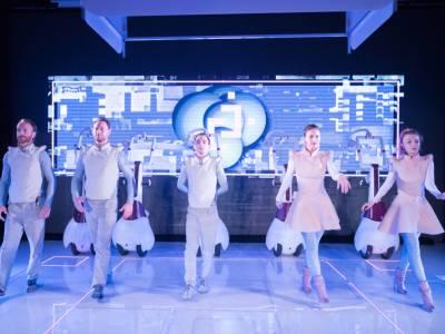 Programul Teatrului EXCELSIOR | Februarie 2020