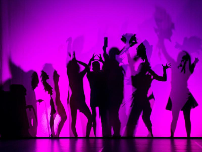 Teatrul Mic - Programul lunii martie 2020