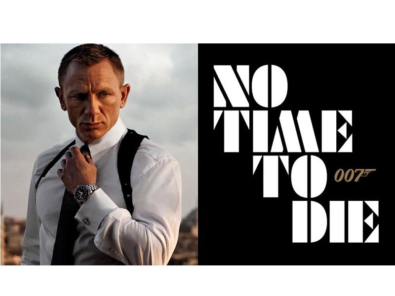 """Reprogramarea premierei filmului """"No Time To Die"""" pentru noiembrie 2020"""