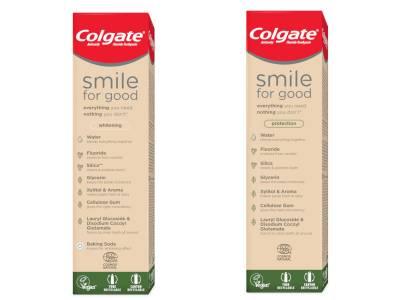 """Premieră: Colgate® lansează pasta de dinți """"Smile for Good"""" în tub reciclabil"""
