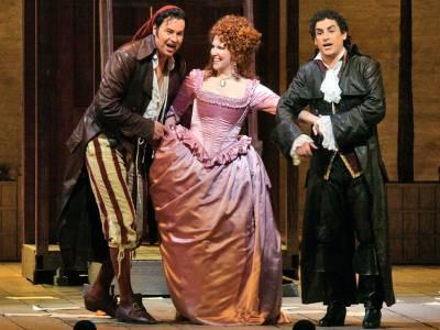 Faimoasa Operă Metropolitană din New York își deschide porțile online