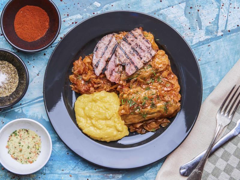 Lista mâncărurilor tradiționale pe care le poți comanda de la foodpanda în perioada Paștelui