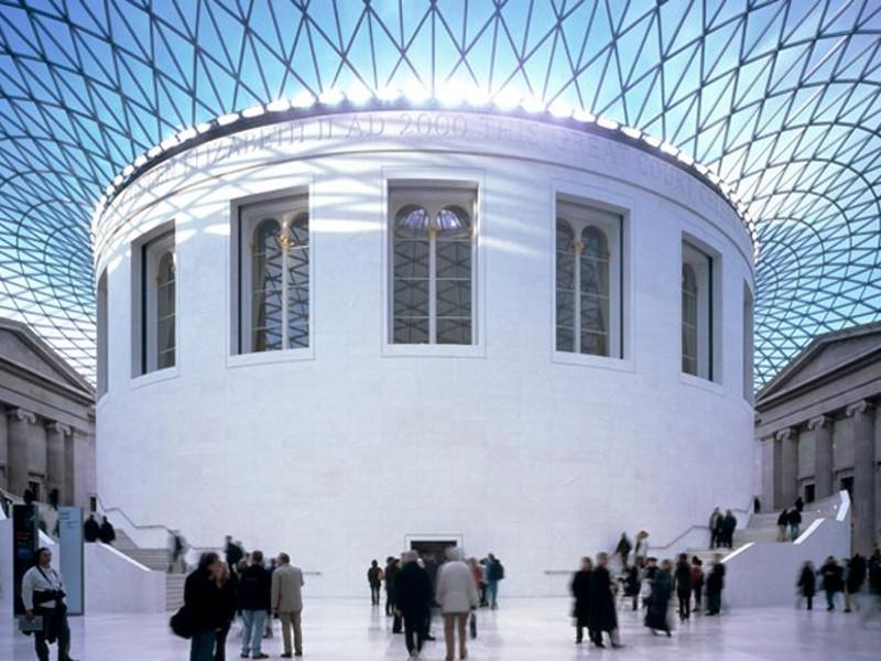 Excursii virtuale prin muzeele lumii (1)