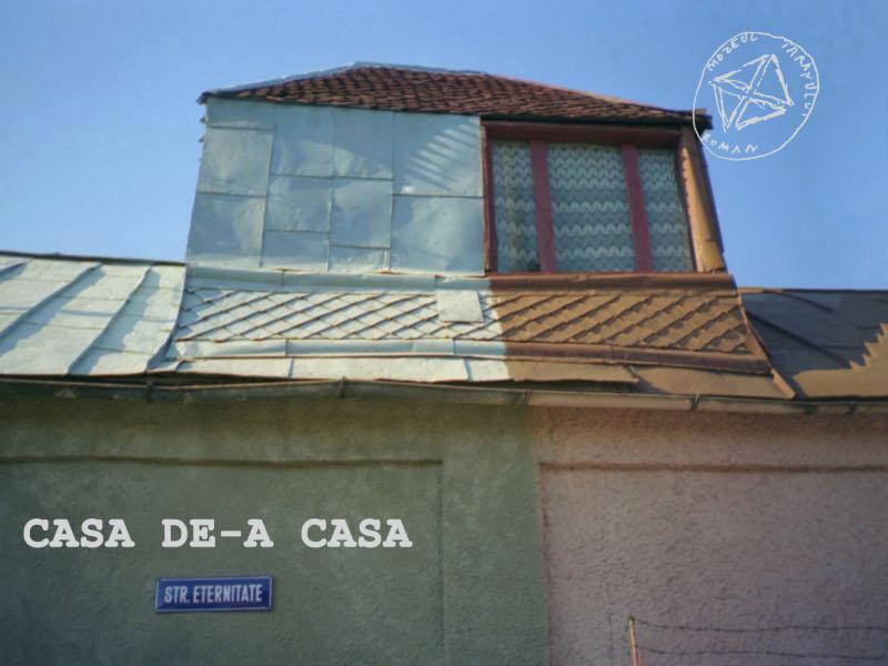 """""""Casa de-a casa"""" - Muzeul Țăranului colectează istorii despre locuire"""