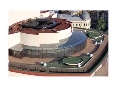 """Teatrul Național București """"I. L. Caragiale"""" și-a reluat activitatea din 15 iunie"""