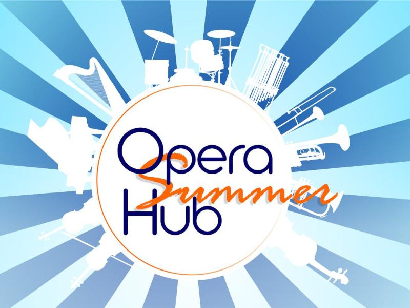 Opera Summer Hub – Live în aer liber, la Cluj-Napoca