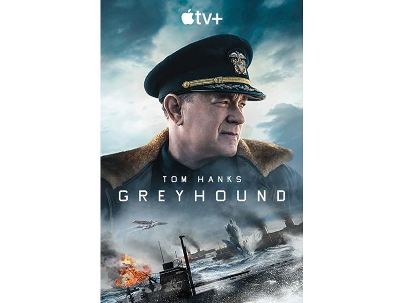 """""""USS Greyhound: Bătălie în Atlantic"""" – cel mai recent film cu Tom Hanks – lansat pe Apple TV+"""