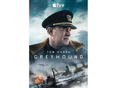"""USS Greyhound: Bătălie în Atlantic"" – cel mai recent film cu Tom Hanks – lansat pe Apple TV+"