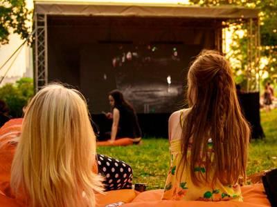 Sala de cinema s-a mutat în aer liber | Programul filmelor din 10-12 iulie 2020